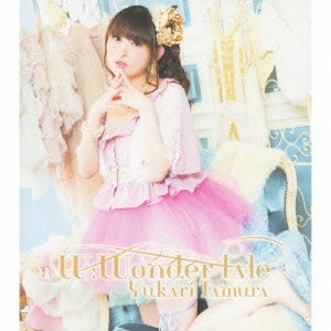 W:Wonder tale [Single, Maxi]
