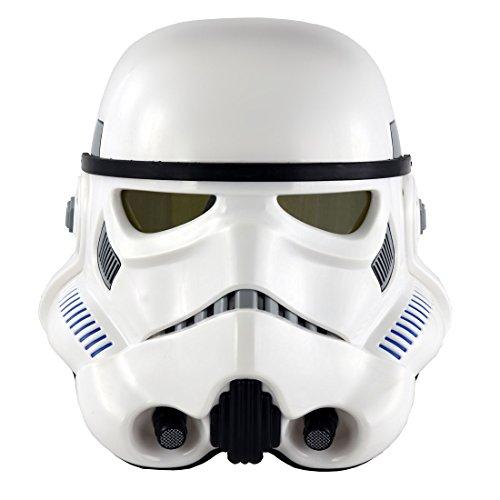 スター・ウォーズ ブラックシリーズ ボイスチェンジャー ヘルメット ストームトルーパー