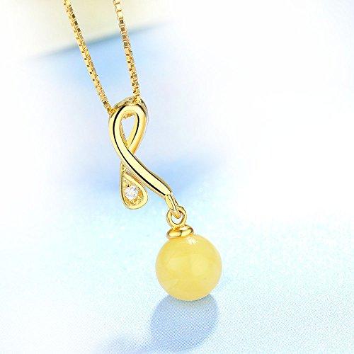 graceful-pendentif-pour-femme-en-ambre-chaine-45-cm