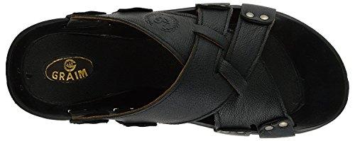 748fc7510d254d Buy Lee Graim Men s Synthetic Outdoor Sandals on Amazon ...
