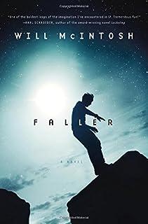 Book Cover: Faller: A novel