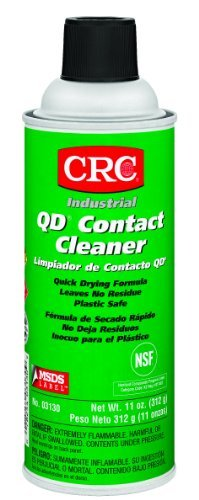 Crc Industries 03130 Contact Cleaner