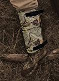 New Boyt Ancient Concepts Scale Tech Snake Proof Gaiter Olive Drab Modern Materials Ancient Concepts