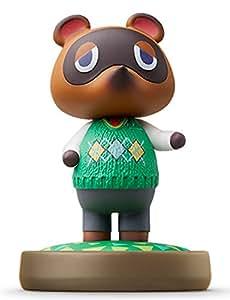 Nintendo amiibo Tanukichi