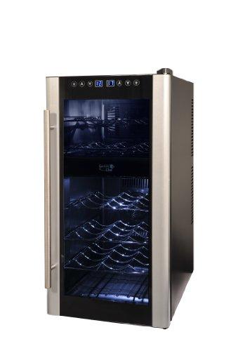 kitchen chef kw 18t cave vin de service. Black Bedroom Furniture Sets. Home Design Ideas