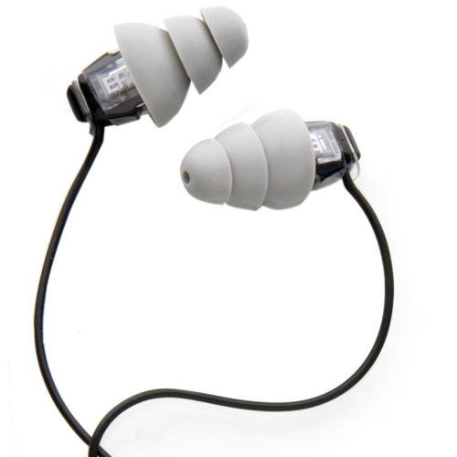 Etymotic Research ER6i Isolator In-Ear Earphones (Black)