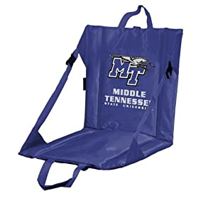 Team Logo Portable Stadium Seat - Ncaa by LOGO CHAIR