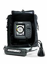 Humminbird Fishfinder Ice 385Ci Combo Color