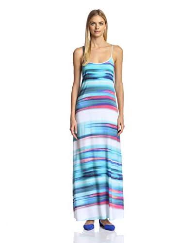 Vix Women's Julia Long Dress