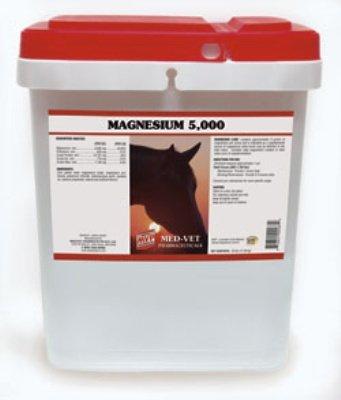 Mvp Magnesium 5000 Pellets 20 Lbs.