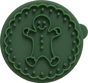 Keks-Stempel Gingerman