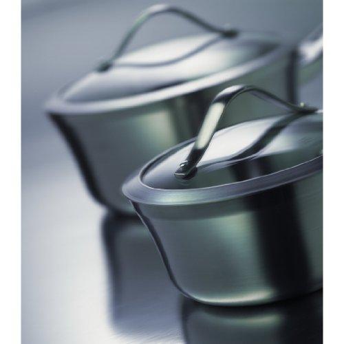 Calphalon Contemporary Stainless 13-Piece Cookware Set