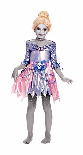 Zombie Cinderella Costume (Child)