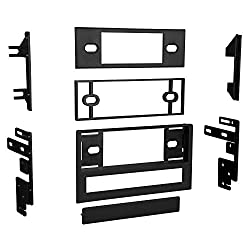 See Metra 99-3400 Installation Multi-Kit for Select 1985-1995 Chevrolet/Geo/Isuzu Vehicles (Black) Details