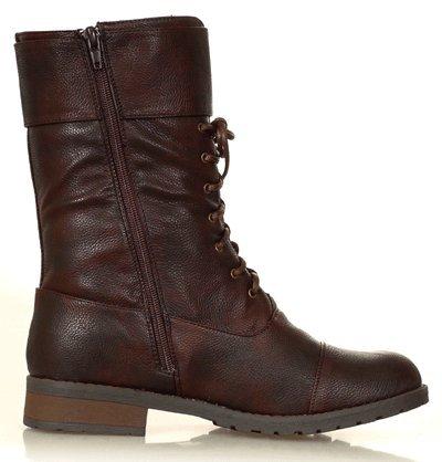 Excellent 25+ Best Ideas About Brown Combat Boots On Pinterest   Cute Combat Boots Brown Boots And Cute ...