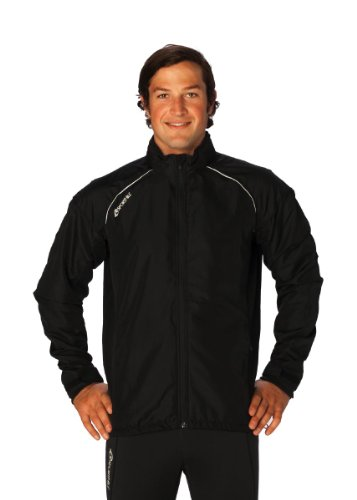 Cheap Sporthill Men's Symmetry Jacket (Small, Black)
