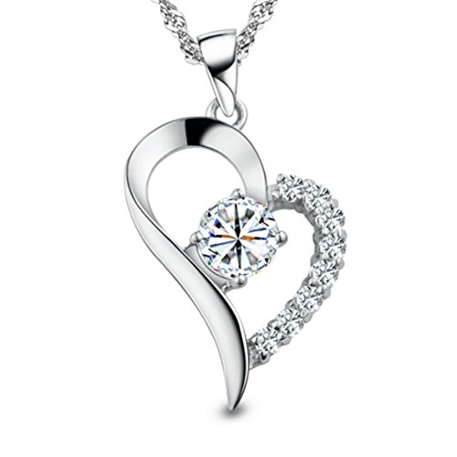you-are-the-only-one-in-my-heart-sterling-silver-pendant-necklace