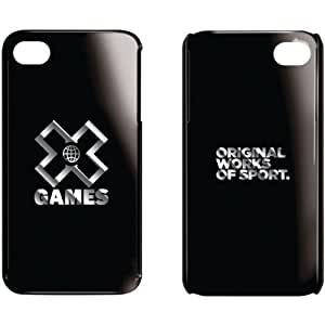 X Games Snap-On Faceplate for iPhone 4