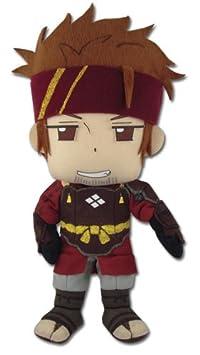 Sword Art Online - Klein - Peluche Figurine (23cm)