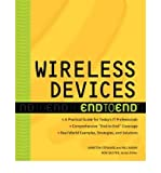 img - for [ { WIRELESS DEVICES END TO END (END TO END) } ] by Mann, Bill (AUTHOR) Mar-15-2002 [ Paperback ] book / textbook / text book