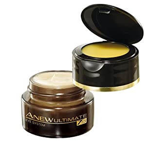 Avon Anew Ultimate 7s Eye Cream & Elixir