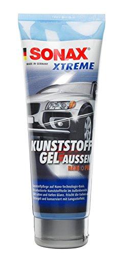 sonax-xtreme-210141-kunststoff-gel-aussen-nanopro-250-ml