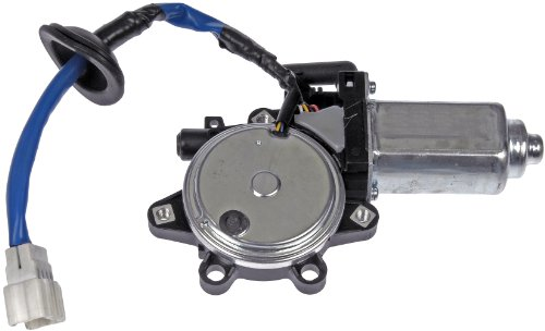 Dorman 742-512 Infiniti G35 Front Passenger Side Window Lift Motor