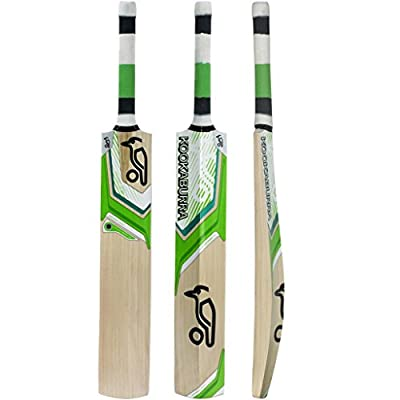 KOOKABURRA KAHUNA 150 ENGLISH WILLOW CRICKET BAT FULL SIZE