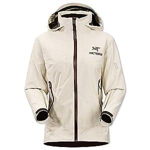 ARCTERYX Beta SL Jacket - Women's Jackets XS Basmati