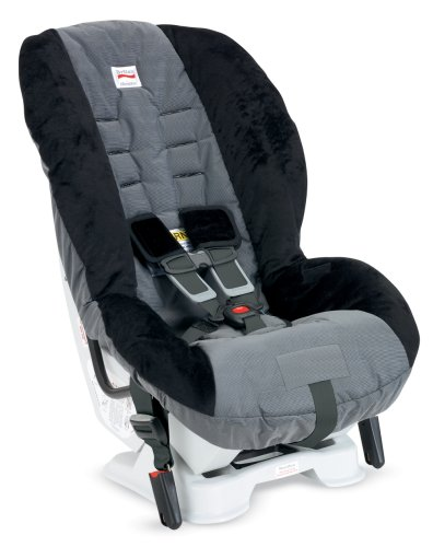 Britax Marathon Convertible Car Seat Cover Set - Onyx