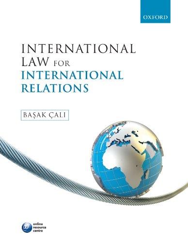 International Relations assey com