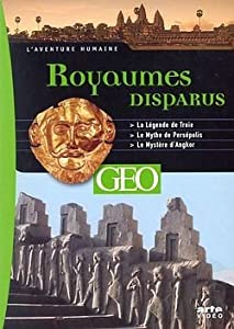 Les Royaumes disparus