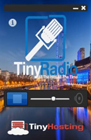 TinyRadio Desktop [Download]