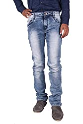 Gasconade Blue Slim Fitted Jeans - 30