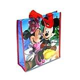 Mickey & Minnie Medium Sized Non Woven PP Tote Bag