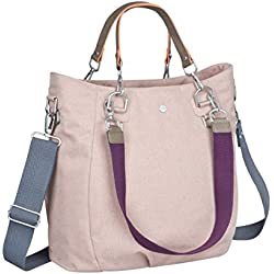 Lässig Wickeltasche Green Label Mix'n Match Bag, rose