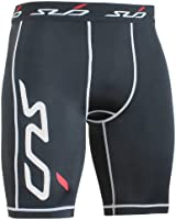 Sub Sports DUAL Boy's Compression Baselayer Shorts