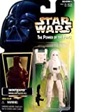 Star Wars: Power of the Force Green Card > Snowtrooper Action Figure