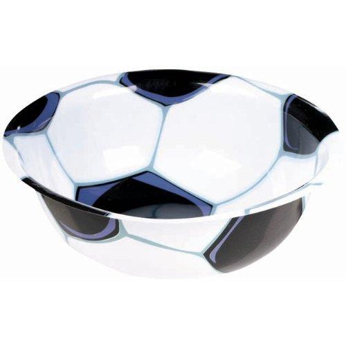 """Soccer 6.5"""" Plastic Bowl"""