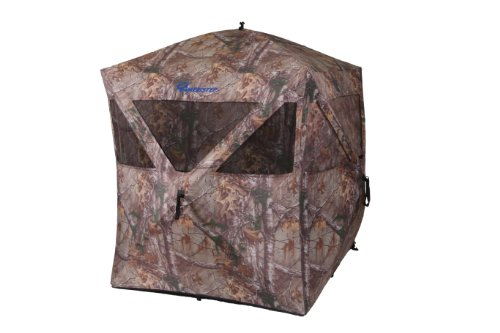ameristep-care-taker-hub-hunting-blind-realtree-xtra