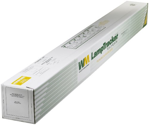 !44: Waste Management VL8 LampTracker Mercury VaporLok 8 ...