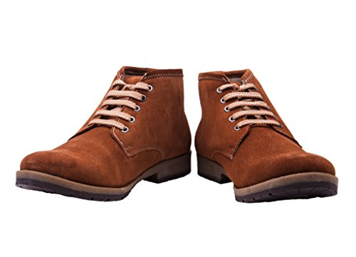 FBT Men's 1280 Camel Casual Shoes