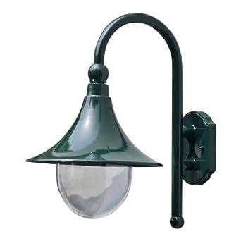Lampione lampioncino da esterno lampada a muro applique for Lampade da esterno