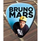 Printed Picks Company Bruno Mars Guitar Picks x 5 Medium