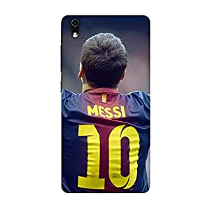 Reliance Jio Lyf Water 5 Designer Soft Case Back Cover By Fasheen