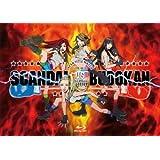 SCANDAL JAPAN TITLE MATCH LIVE 2012 -SCANDAL vs BUDOKAN- [Blu-ray]
