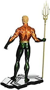 Dc Comics 1/ 6 Scale Icons Aquaman Statue