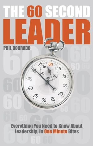 The 60 Second Leader: Everything You Need to Know About...