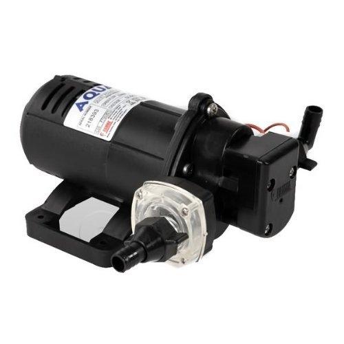 FIAMMA Aqua 8 12V - 7L - geräuscharme Wasserpumpe