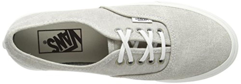 ... New Vans Women s Stripes Authentic Slim Shoe Lace Canvas ... 6a22b2d18